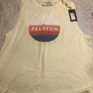 Peloton Spirit Runs Deep Muscle Tank